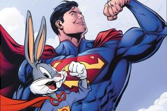 Action Comics #46 - Nov/2015 - por Neil Edwards, Jay Leiston, & Jeromy Cox