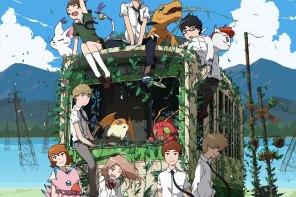 Digimon Adventure Tri. | Teasers do animê que estreia em novembro!