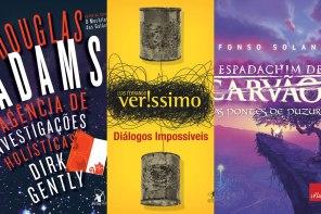 Livros | Procurando coisas legais para ler? (post 2 de 2)