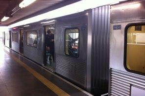 OFF | Dois dias de Metrô em um bate e volta por São Paulo!
