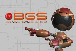 Brasil Game Show BGS 2015