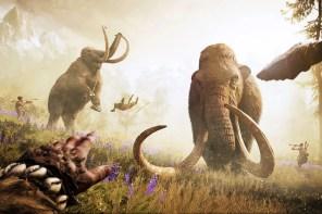 Ubisoft viaja ao passado e anuncia Far Cry Primal!