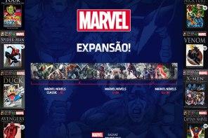 Salvat Graphic Novels Marvel