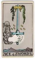 Espadas 1