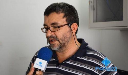 VÍDEO: cavaletes com propaganda política serão recolhidos em Pinda