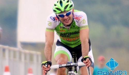 Roberto Silva vence a 65ª Prova Ciclística Governador Dix-sept Rosado