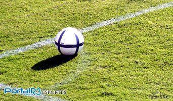 Sub 19 do Taubaté nas semifinais da Copa Ouro de Futebol