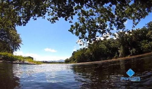 VÍDEO: Bosque da Princesa em Pinda conta com ajuda de voluntários