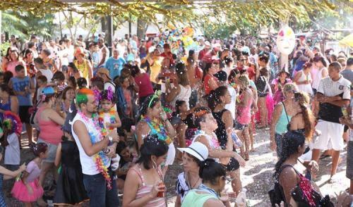 Jacareí define a programação do Carnaval 2015