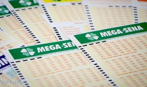 Concurso 1682 da Mega-Sena acumula e prêmio vai a R$ 7 milhões