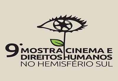 São José recebe 9ª Mostra de Cinema e Direitos Humanos