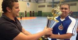 Jogos Interbairros começam nesta terça-feira em Pinda