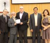 Jacareí: Fibria recebe Selo de Empresa Cidadã