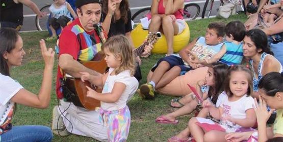 Musical infantil será apresentado no Centro da Juventude em São José
