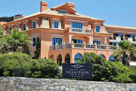 hotel villa italia port andratx