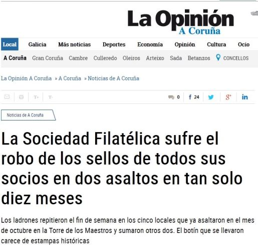 La Opinion - A Coruña