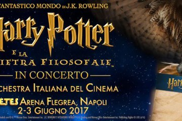 etes harry potter napoli