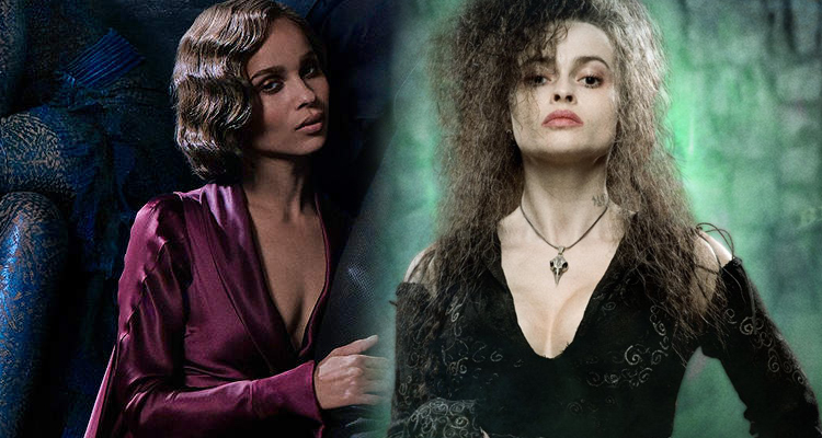 bellatrix e leta