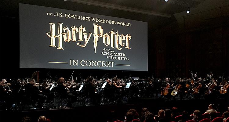 Harry Potter Camera Dei Segreti : Le cose di harry potter e la camera dei segreti che ancora non