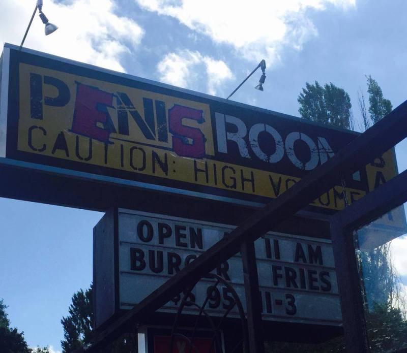Large Of Panic Room Portland