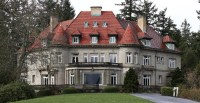 Pittock Mansion Using App Technology to Embrace History