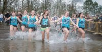 Special Olympics Oregon Hopes to Top $412,00 with Polar Plunge