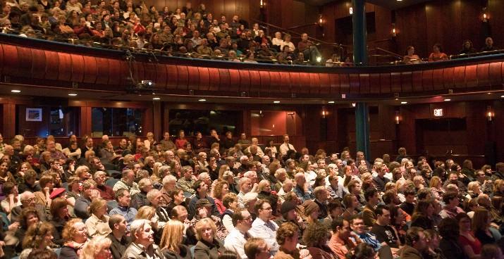 39th Portland International Film Festival Draws 38,000