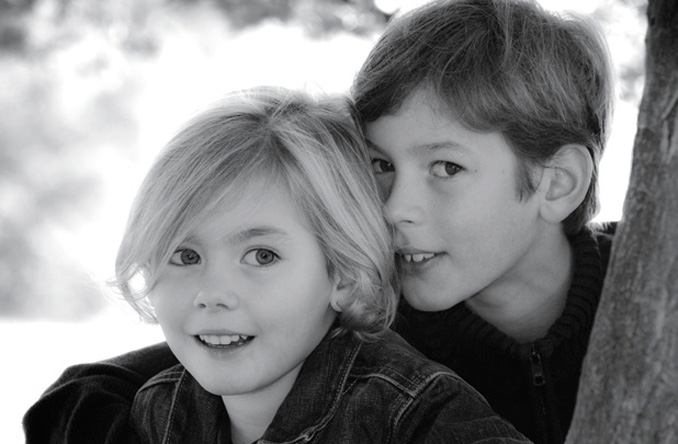 Grosse Pointe Family Portraits by Portraits by Rod