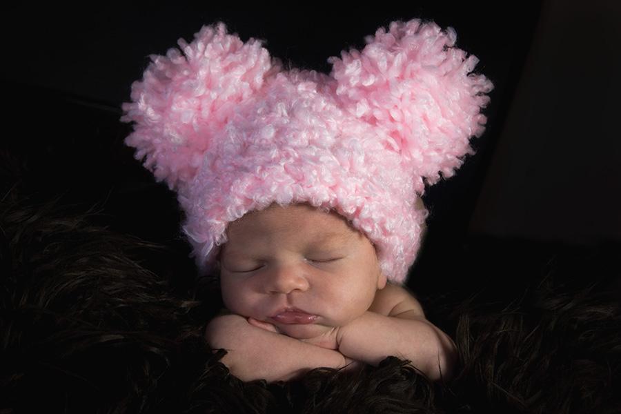 Newborn portraits, pictures, baby, Michigan, Missouri, St. Louis