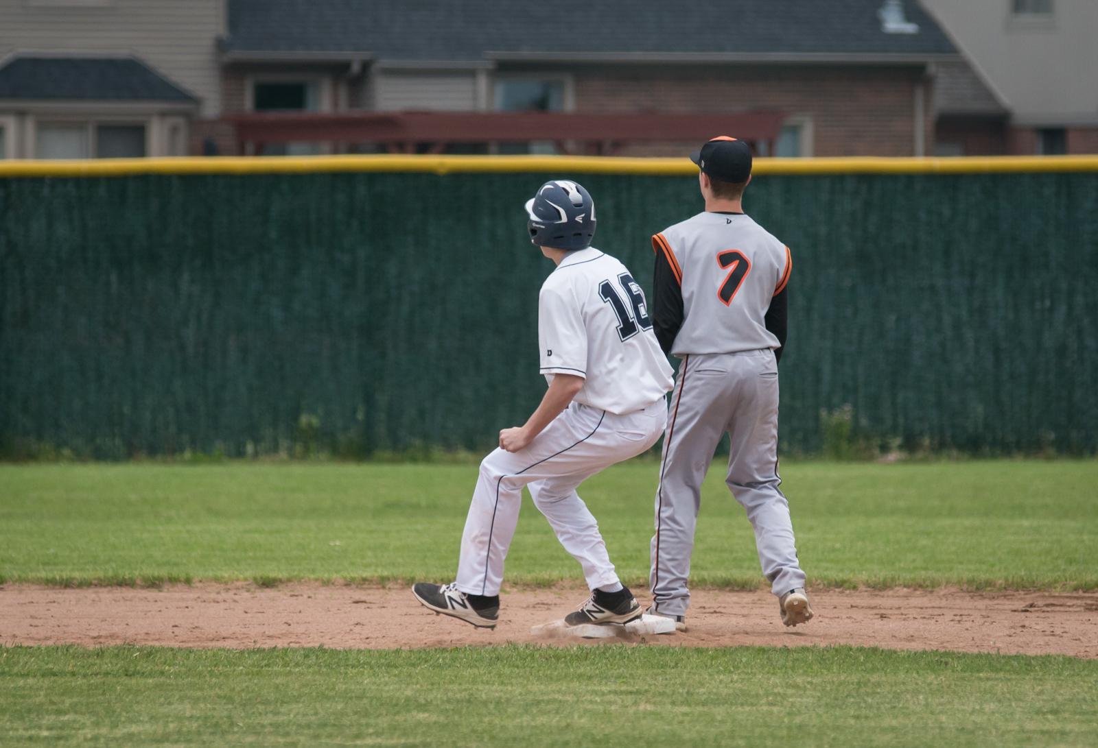 Dakota JV Baseball v Utica-03911