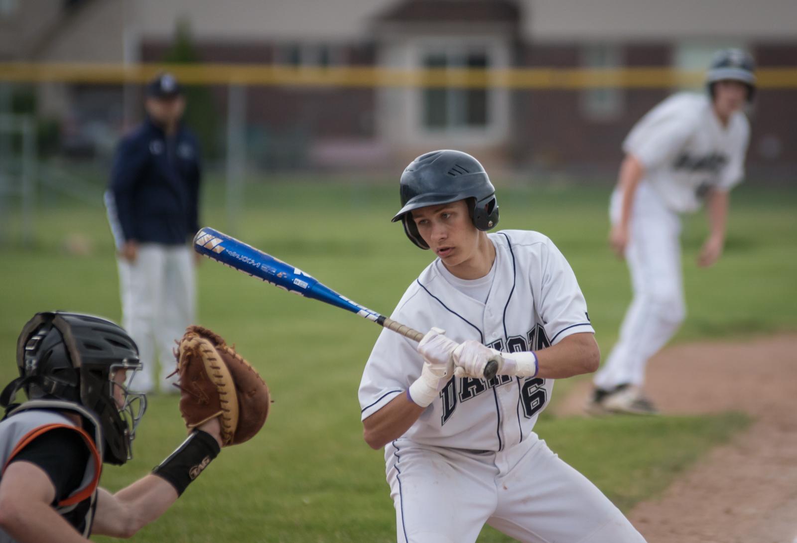 Dakota JV Baseball v Utica-03954