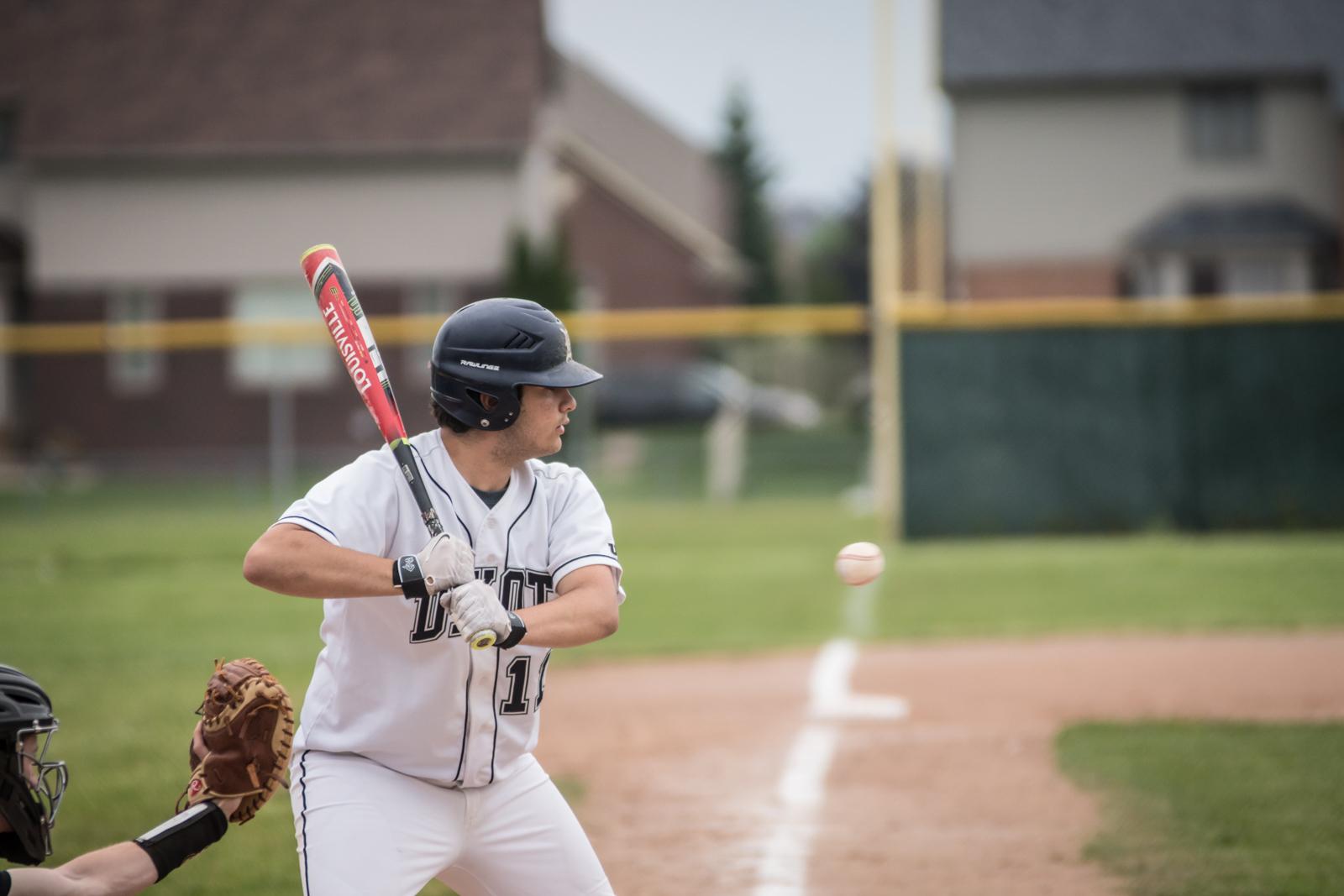 Dakota JV Baseball v Utica-04158