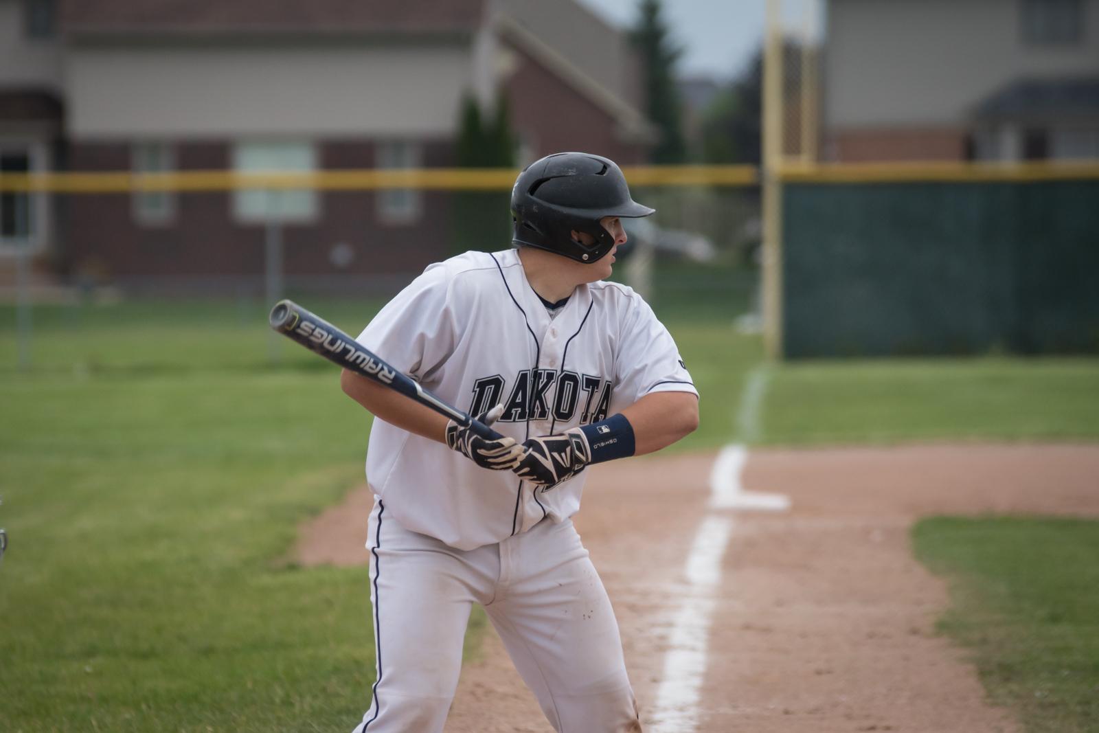 Dakota JV Baseball v Utica-04174