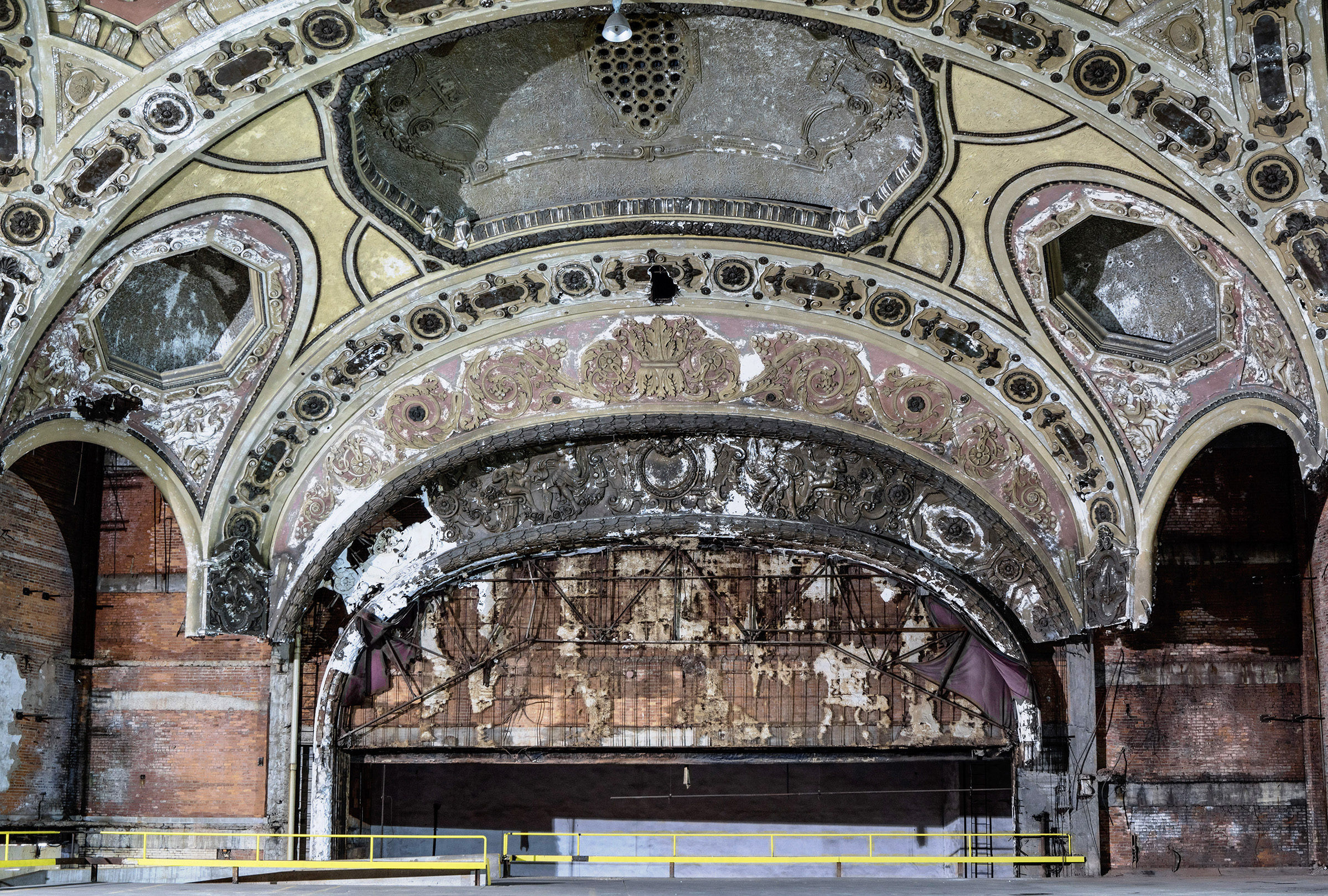 Michigan Theater-05003
