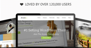 Theme Avada Responsive Multi Purpose