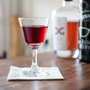 Diamond Gin Port Cask-6