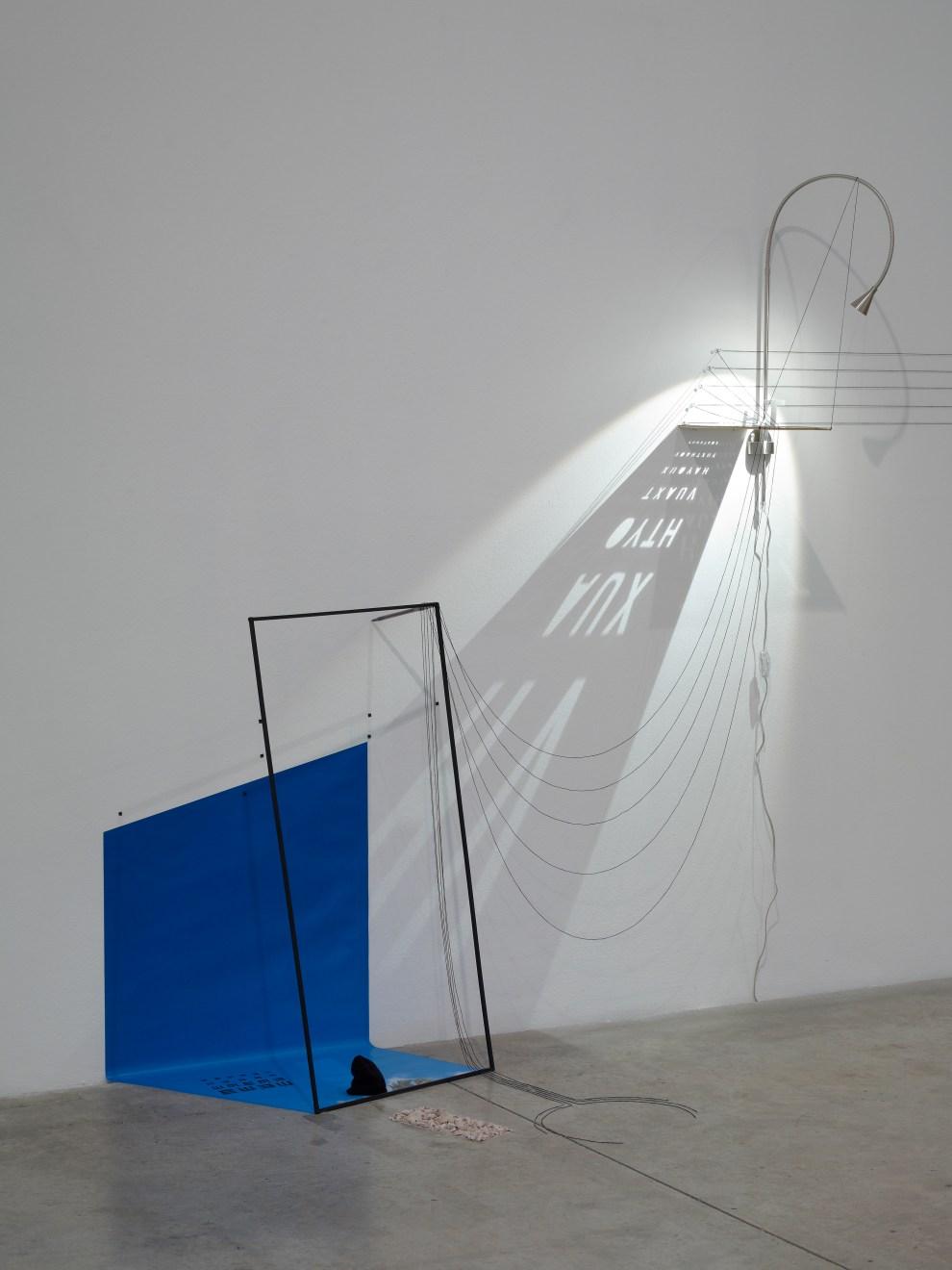 Sarah Sze, Victoria Miro Gallery, Positive Magazine, London
