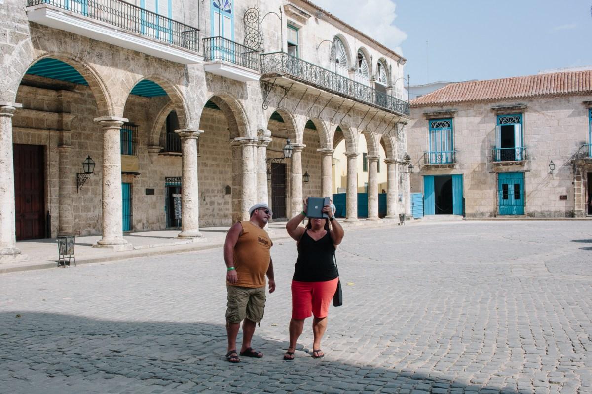 CUBA: THE HAVANA EFFECT