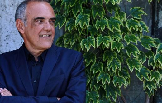 Alberto Barbera, The Director of the Venice Film Festival. Photo: Caterina de Zottis
