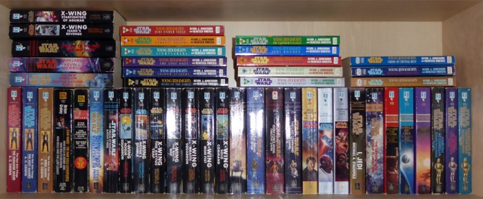 I don't have the weird Barbara Hambly book either.