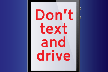 don't-text