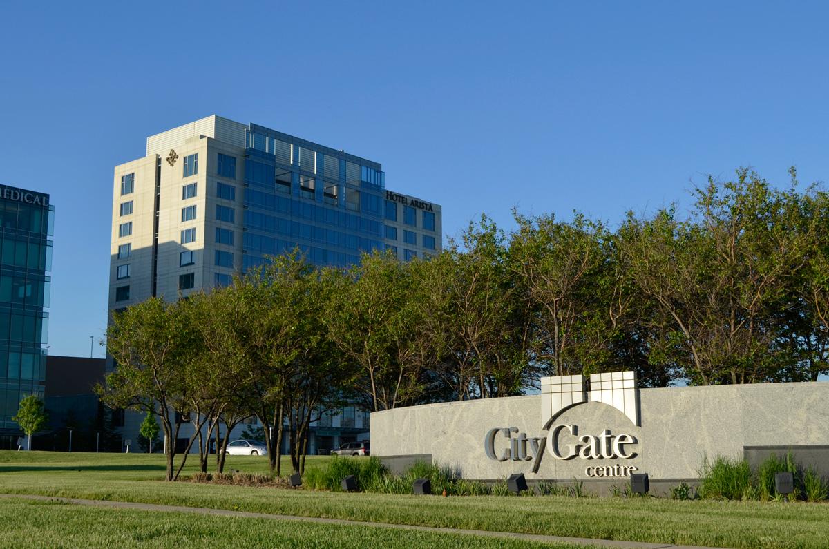 masukan Citygate