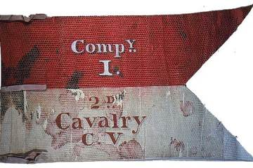 Co-I-2nd-Cav-CA-flag