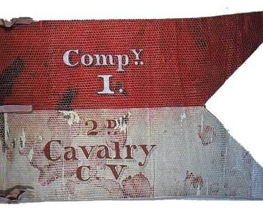 Co-I-2nd-Cav-CA-flag