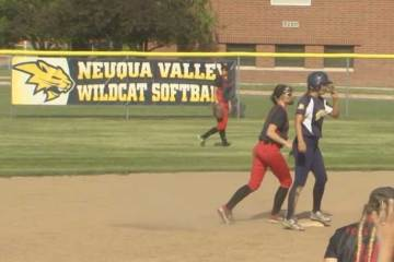 nv-softball