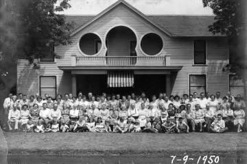 Reunion-1950