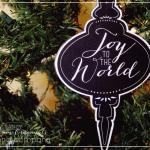 Printable Christmas Ornaments (Swell Noël #9)