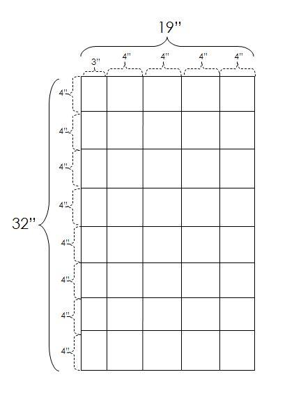 Dry-Erase Weekly Planner