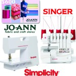 SEW Amazing Giveaway (Over $1000 in Sewing Goodies!!)