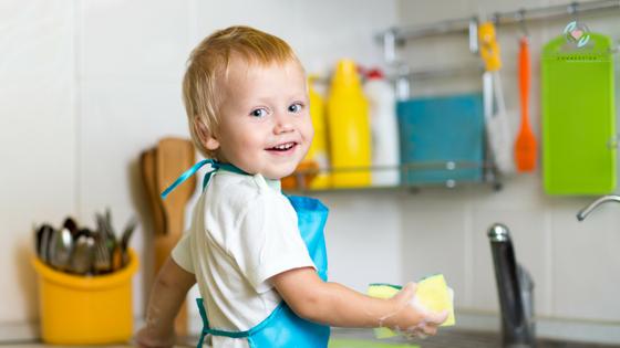 Resultado de imagen para How to increase responsibility and autonomy in children